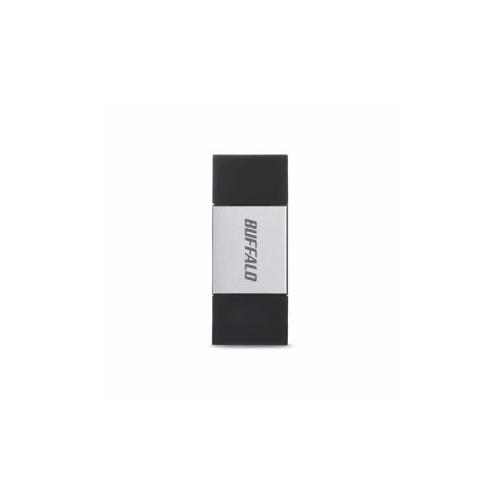 生活関連グッズ Lightning×USB3.0対応 USBメモリー 32GB RUF3-AL032G-SV RU-F3AL032GSV