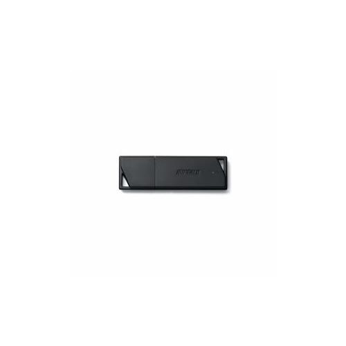生活関連グッズ RUF3-K64GB-BK USB3.1(Gen1)/USB3.0対応 USBメモリー バリューモデル ブラック 64GB RUF3-K64GB-BK
