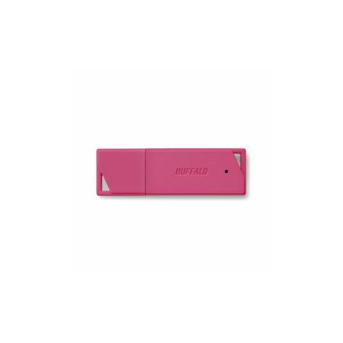 生活関連グッズ RUF3-K64GB-PK USB3.1(Gen1)/USB3.0対応 USBメモリー バリューモデル ピンク 64GB RUF3-K64GB-PK