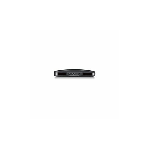 便利雑貨 SSD-PM240U3A-B 耐振動・耐衝撃 省電力設計 USB3.1(Gen1)対応 小型ポータブルSSD 240GB ブラック SSD-PM240U3A-B(USB)