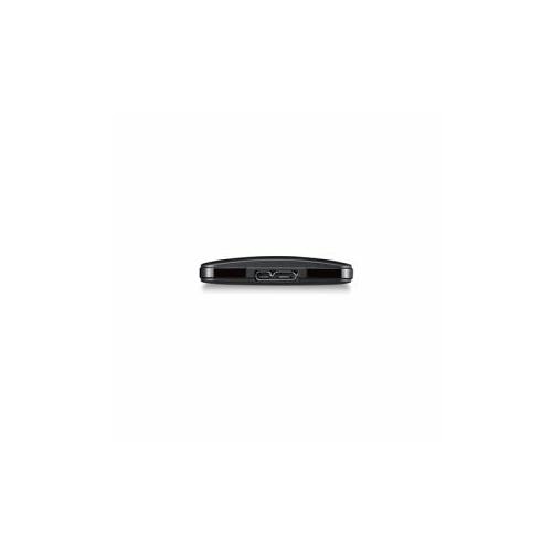 便利雑貨 SSD-PM480U3A-B 耐振動・耐衝撃 省電力設計 USB3.1(Gen1)対応 小型ポータブルSSD 480GB ブラック SSD-PM480U3A-B(USB)
