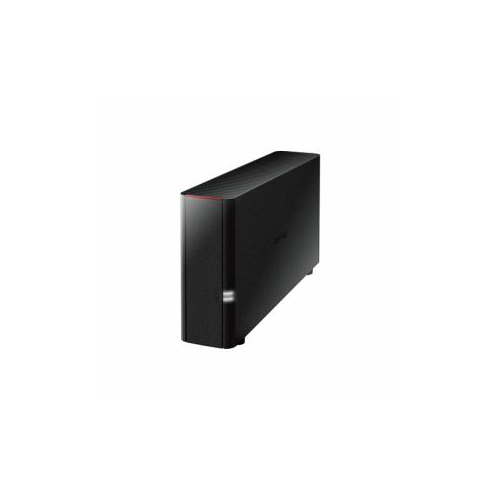 生活関連グッズ LS210DN0201B リンクステーション for SOHO ネットワーク対応HDD 2TB LS210DN0201B