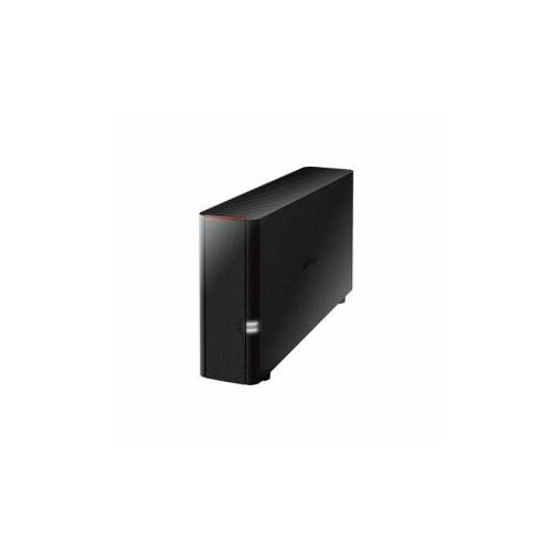 生活関連グッズ LS210DN0301B リンクステーション for SOHO ネットワーク対応HDD 3TB LS210DN0301B