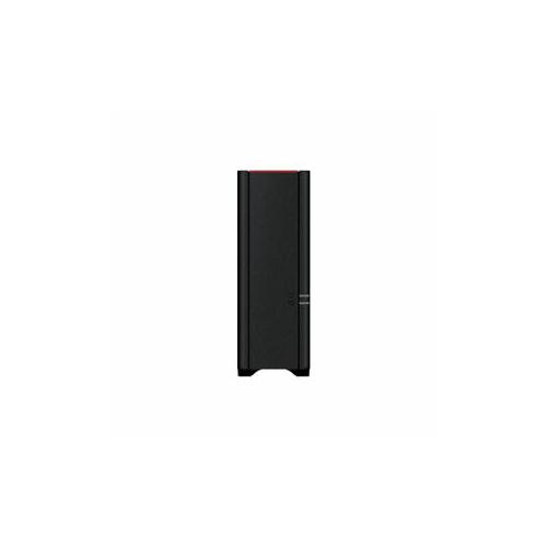 便利雑貨 LS210DN0401B リンクステーション for SOHO ネットワーク対応HDD 4TB LS210DN0401B