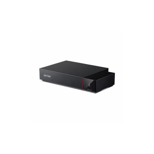 便利雑貨 HDV-SQ1.0U3/VC SeeQVault対応 24時間連続録画対応 テレビ録画専用設計 USB3.1(Gen1)/USB3.0対応外付けHDD 1TB HDV-SQ1.0U3/VC