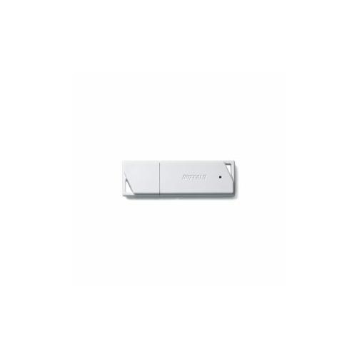 生活関連グッズ RUF2-KR64GA-WH どっちもUSBメモリー USB2.0用USBメモリー ホワイト 64GB RUF2-KR64GA-WH