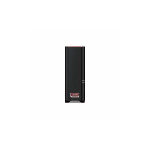 便利雑貨 LS510DN0101B リンクステーション for SOHO ネットワーク対応HDD 3年保証モデル LS510DNBシリーズ 1TB LS510DN0101B
