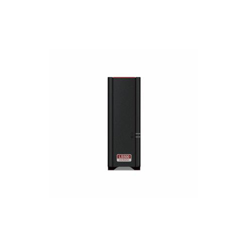便利雑貨 LS510DN0201B リンクステーション for SOHO ネットワーク対応HDD 3年保証モデル LS510DNBシリーズ 2TB LS510DN0201B