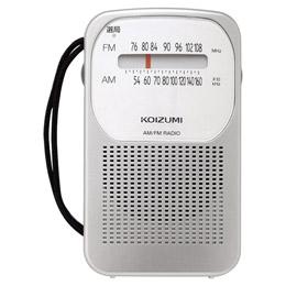 オーディオ 関連商品 AM/FMラジオ