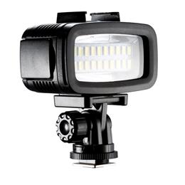 お役立ちグッズ LEDライトウォーターアクションVL-580C L26888