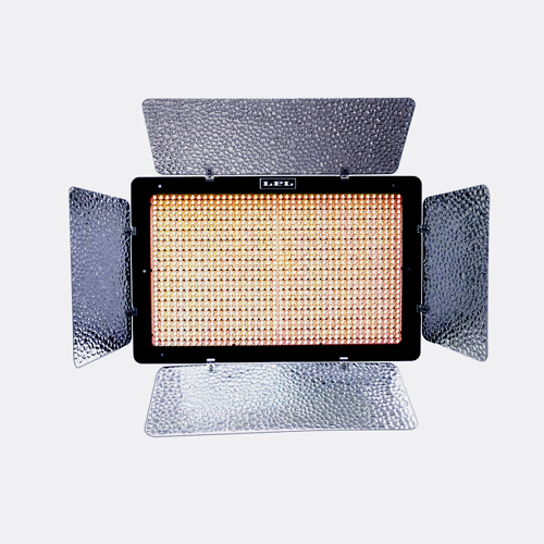 便利雑貨 LEDライトプロ VLP-12500XP 色温度変換タイプ L26999