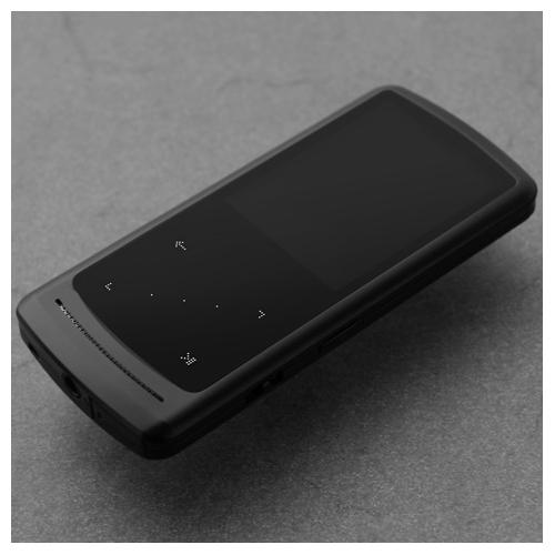 生活関連グッズ MP3 プレーヤー ブラック 32GB i9+-32G-BK
