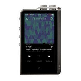 お役立ちグッズ ハイレゾ対応高品質プレーヤー PLENUE 2 P2-128G-SL