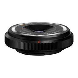 レンズキャップ 関連商品 フィッシュアイボディーキャップレンズ ブラック BCL-0980BLK BCL0980BLK