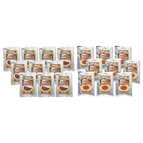 生活関連グッズ 淡路島たまねぎをたっぷり使ったビーフハヤシ&オニオンスープ