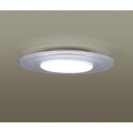 便利雑貨 Panasonic 小型シーリング パネルミナ 半埋込タイプ LGB72776LG1 ダウンライト 天井照明 関連天井照明 照明器具 家電