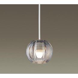 便利雑貨 Panasonic LEDダイニングペンダント (電球色) ガラスセード・ ダクトタイプ LGB11978LE1 ペンダントライト・吊下げ灯 天井照明 関連その他の照明器具 照明器具 家電