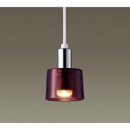 生活関連グッズ LEDダイニングペンダント (電球色) ガラスセード・ ダクトタイプ LGB16055K