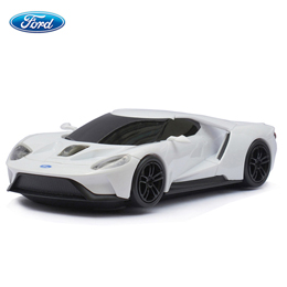 カーマウス フォードGT ホワイト 無線マウス Ford-GT-WH人気 商品 送料無料 父の日 日用雑貨