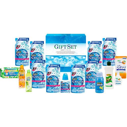 生活関連グッズ ナノ洗浄バラエティ洗剤セット L2144094