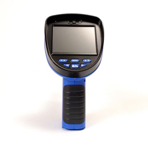 便利雑貨 液晶付内視鏡ファインスコープ 5.5mm径 3Mモデル LC553FTU