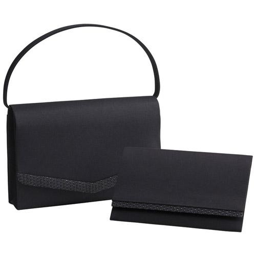 日本製フォーマルバッグ(袱紗付)お得 な全国一律 送料無料 日用品 便利 ユニーク