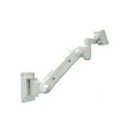 スタンダードアーム 壁面固定 低荷重 アイボリー ARM2-20Wお得 な 送料無料 人気 トレンド 雑貨 おしゃれ