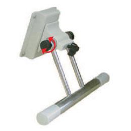 イーゼル(画架)風・スタンド アイボリー ARM-09EASEL人気 お得な送料無料 おすすめ 流行 生活 雑貨