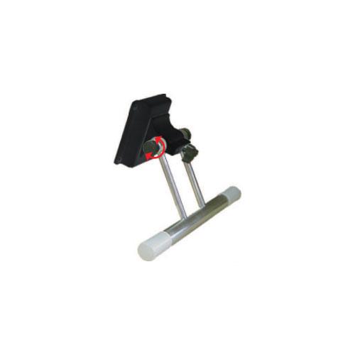 イーゼル(画架)風・スタンド ブラック ARM-09EASELBお得 な全国一律 送料無料 日用品 便利 ユニーク