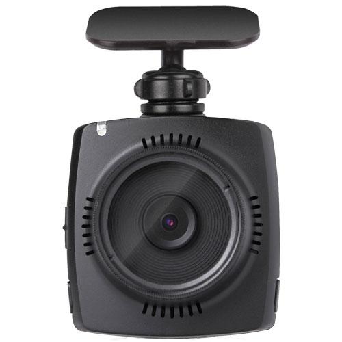 日用品 便利 ユニーク INBYTE SDXC対応 Sony Exmor CMOSセンサー搭載フルHDドライブレコーダー LUKAS LK-7500