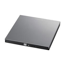 外付けDVDドライブ 関連商品 Type-C搭載ポータブルDVDドライブ書込 LDR-PVA8UCLGY