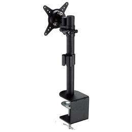 便利雑貨 液晶ディスプレイアーム GH-AMCC01