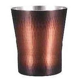 焼酎カップ赤茶被せ人気 お得な送料無料 おすすめ 流行 生活 雑貨