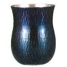 鎚目フリーカップ350ml 錫被人気 商品 送料無料 父の日 日用雑貨