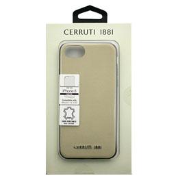 便利雑貨 iPhone8/7/6s/6専用 本革ハードケース CEHCP8OWNLBE