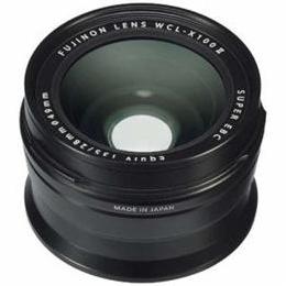 WCL-X100B2 ワイドコンバージョンレンズ(ブラック)人気 お得な送料無料 おすすめ 流行 生活 雑貨