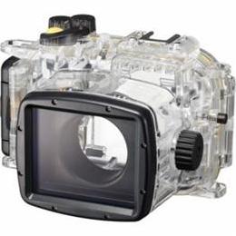 カメラアクセサリー関連 PowerShot G7 X Mark II用 ウォータープルーフケース WP-DC55 WP-DC55 PowerShot G7 X Mark II用 ウォータープルーフケース WP-DC55 WP-DC55