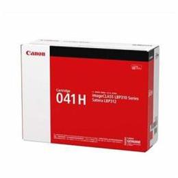 便利雑貨 CRG-041H 純正 トナーカートリッジ041H(大容量タイプ) CRG-041H