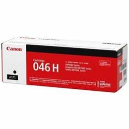 便利雑貨 CRG-046HBLK 純正 トナーカートリッジ046H 大容量タイプ(ブラック) CRG-046HBLK