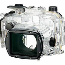 【薬用入浴剤 招福の湯 付き】カメラアクセサリー関連 WP-DC56 PowerShot G1 X Mark III専用ウォータープルーフケース WP-DC56 電化製品関連 Canon WP-DC56 PowerShot G1 X Mark III専用ウォータープルーフケース WP-DC56