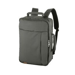 便利雑貨 3WAYバッグ/ベーシックタイプ/表面撥水加工/グレー BM-SN03GY