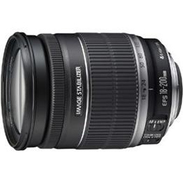 カメラアクセサリー関連 レンズ EFS18-200IS EFS18-200IS