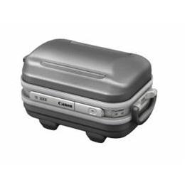 便利雑貨 レンズケース L-CASE300B L-CASE300B