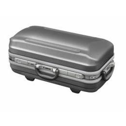 便利雑貨 レンズケース L-CASE400C L-CASE400C