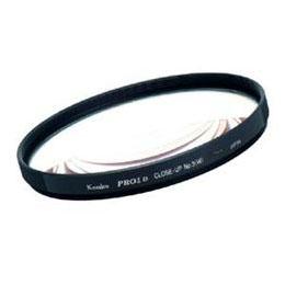 お役立ちグッズ PRO1 D ACクローズアップレンズNo.3 58mm ACCUPNNO358