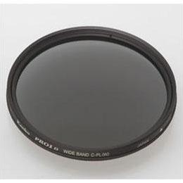 便利雑貨 PRO1D C-PL(W)ワイドバンド 58mm C-PLW58