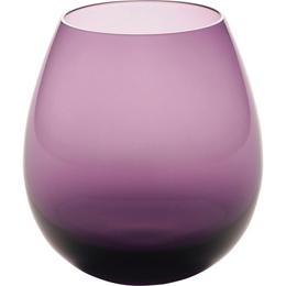 便利雑貨 江戸硝子 被せ 紫 C7013548 C8005044