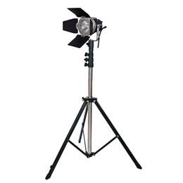 【薬用入浴剤 招福の湯 付き】カメラアクセサリー関連 ビデオライト VL-1300 スタンドツキ L27431 電化製品関連 LPL ビデオライト VL-1300 スタンドツキ L27431