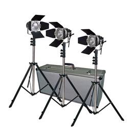 【角型せんたくネット 付き】カメラアクセサリー関連 ビデオライティングキット3B L27433 カメラアクセサリー関連 ビデオライティングキット3B L27433