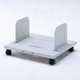 便利雑貨 CPUスタンド(2台設置用)